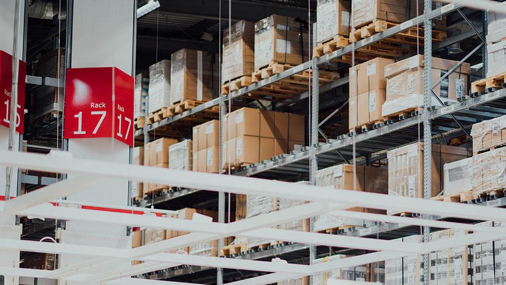 Supply chain optimisation tools